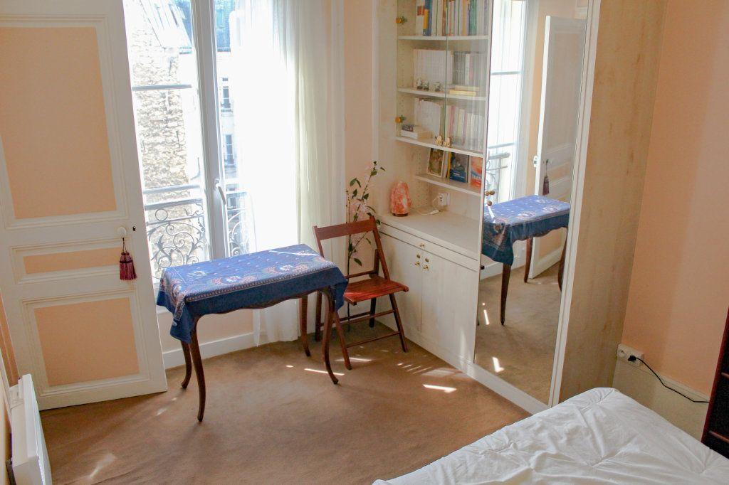 Appartement à louer 2 30.25m2 à Paris 7 vignette-5
