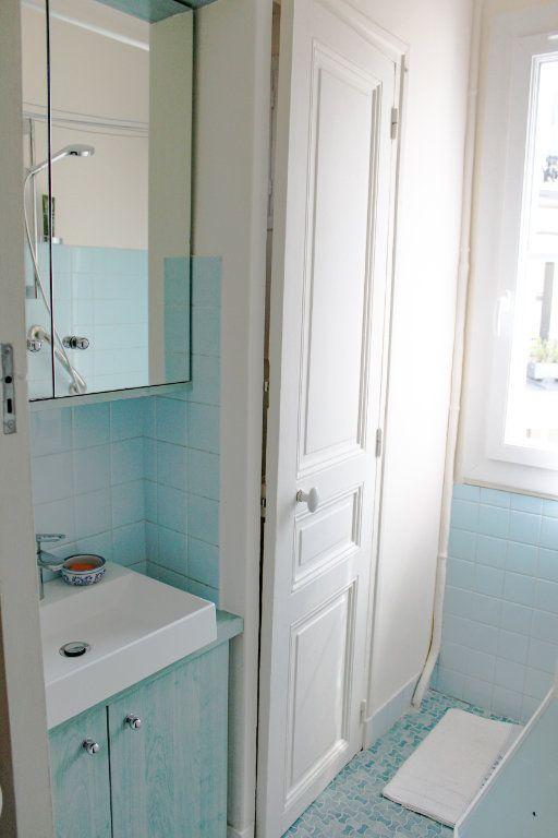 Appartement à louer 2 30.25m2 à Paris 7 vignette-7