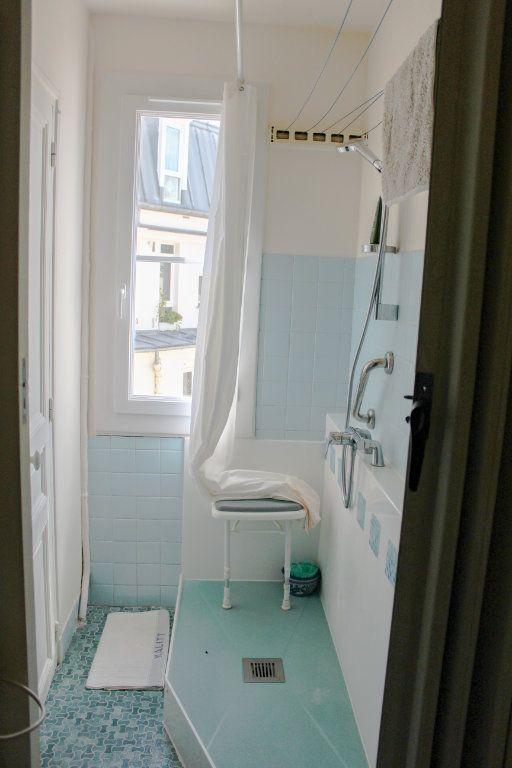 Appartement à louer 2 30.25m2 à Paris 7 vignette-8