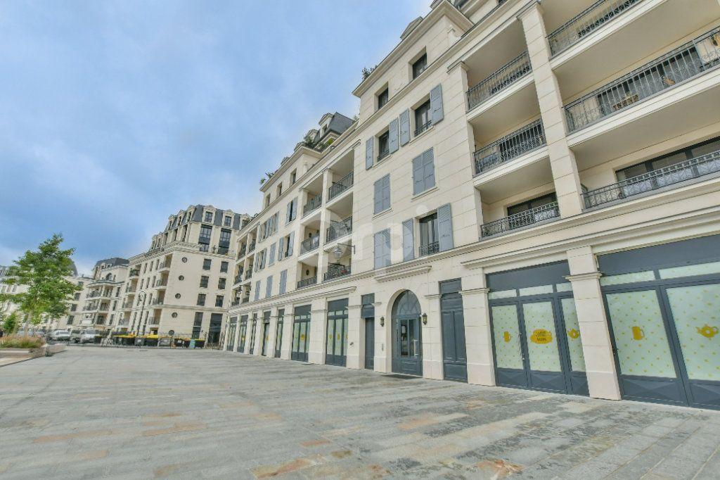 Appartement à louer 2 47.39m2 à Clamart vignette-3