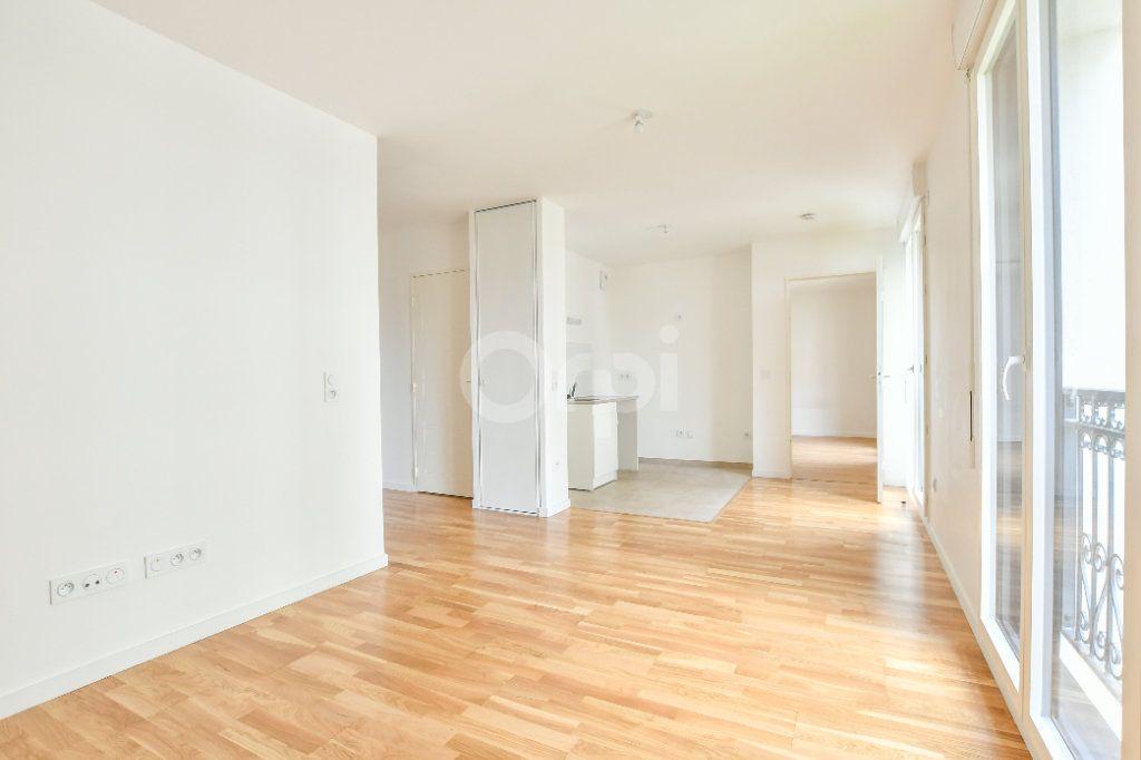 Appartement à louer 2 47.39m2 à Clamart vignette-4