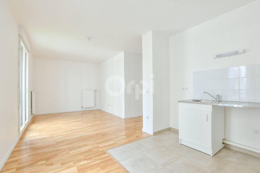 Appartement à louer 2 47.39m2 à Clamart vignette-8