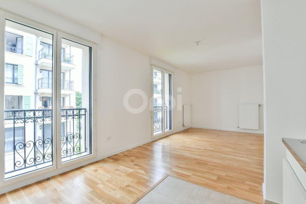 Appartement à louer 2 47.39m2 à Clamart vignette-9