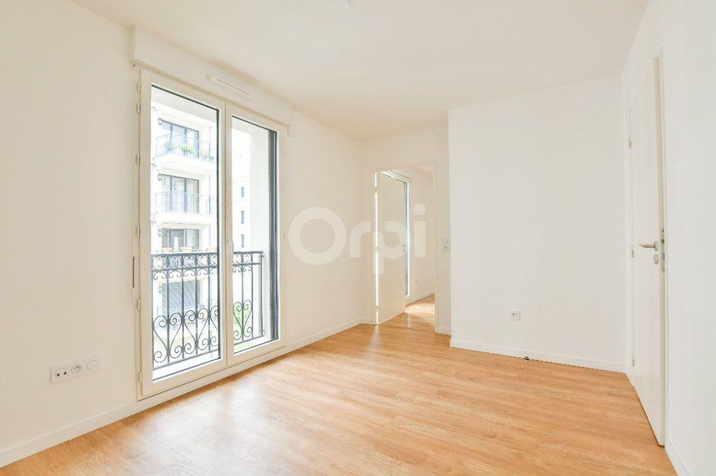 Appartement à louer 2 47.39m2 à Clamart vignette-10