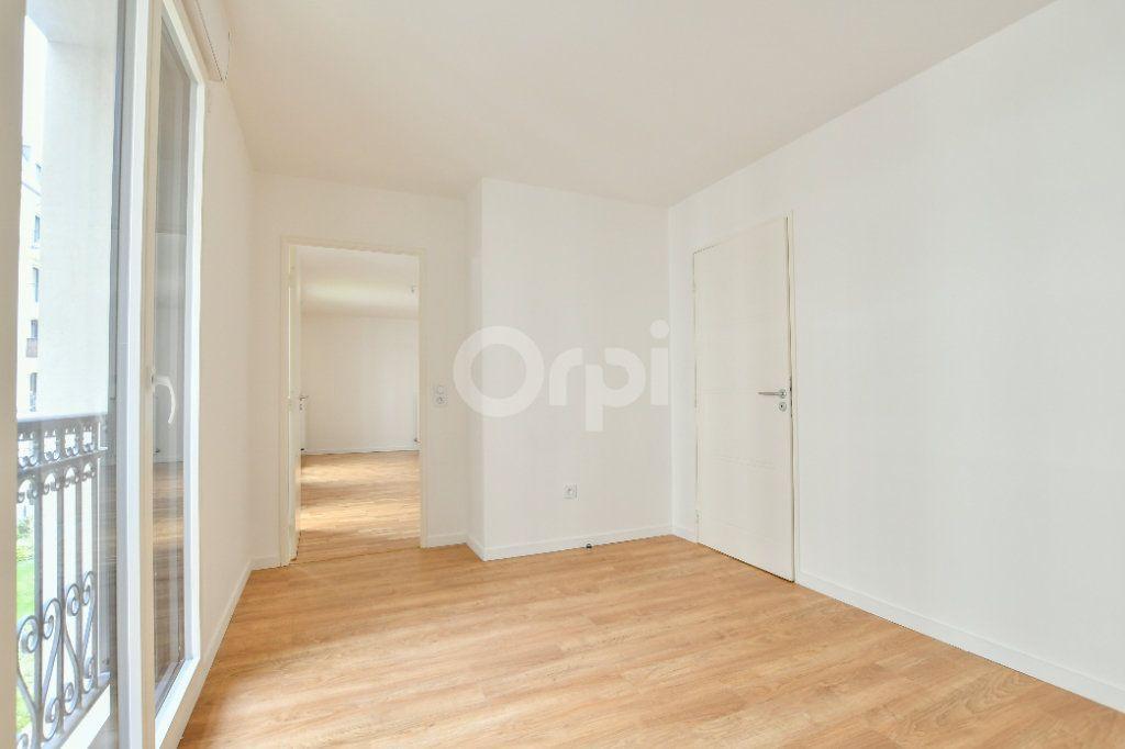 Appartement à louer 2 47.39m2 à Clamart vignette-11