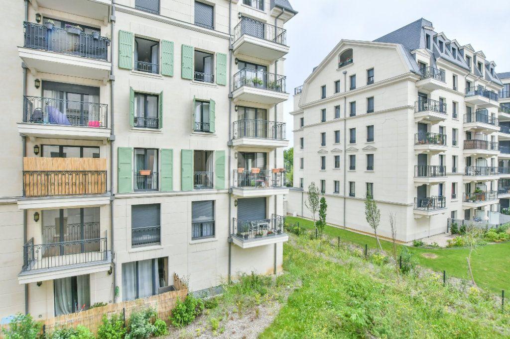 Appartement à louer 2 47.39m2 à Clamart vignette-14