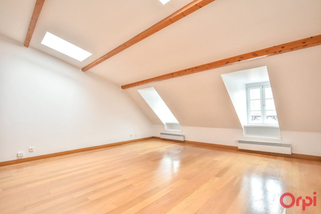 Appartement à vendre 2 57m2 à Paris 11 vignette-1