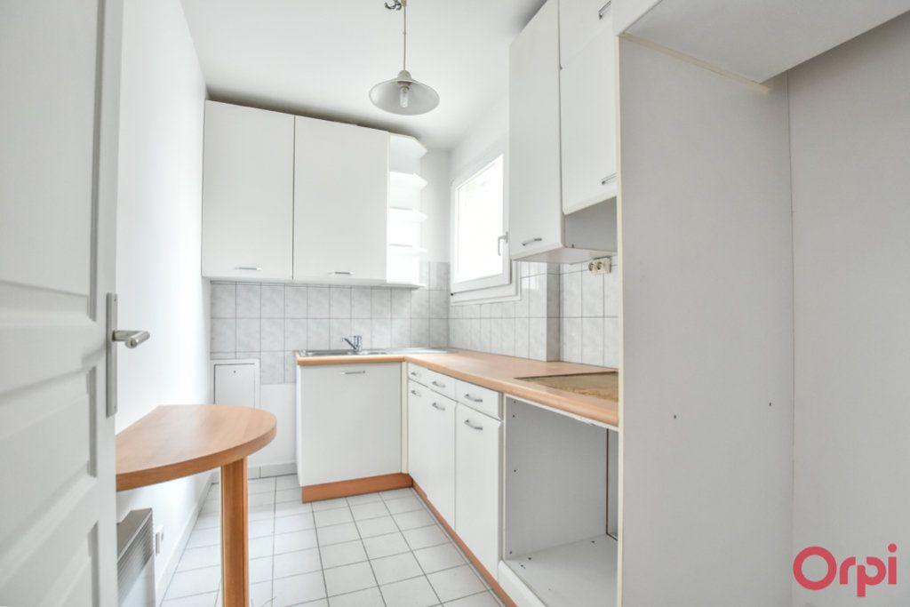 Appartement à vendre 2 57m2 à Paris 11 vignette-2