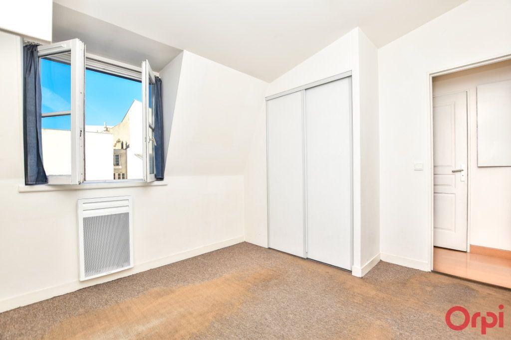 Appartement à vendre 2 56m2 à Paris 11 vignette-3