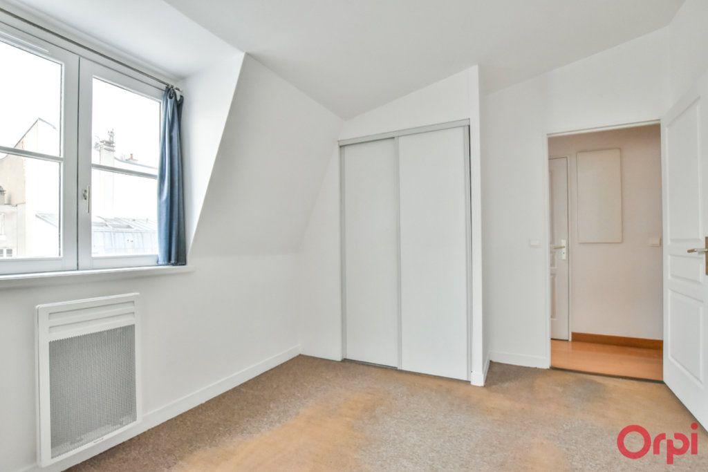 Appartement à vendre 2 57m2 à Paris 11 vignette-3