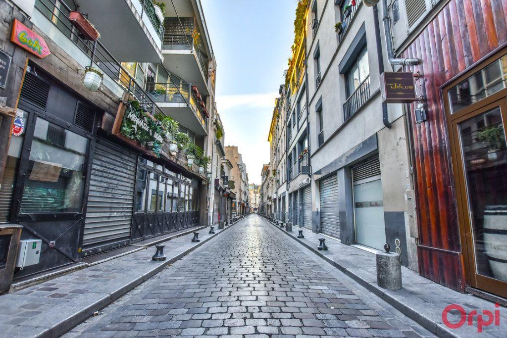 Appartement à vendre 2 56m2 à Paris 11 vignette-5