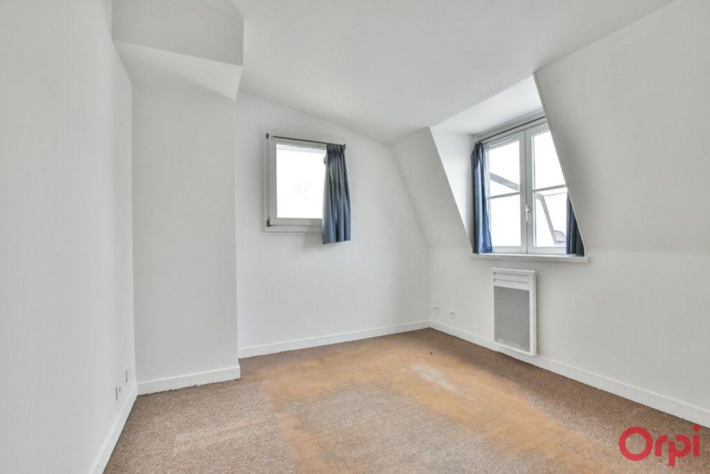 Appartement à vendre 2 57m2 à Paris 11 vignette-5