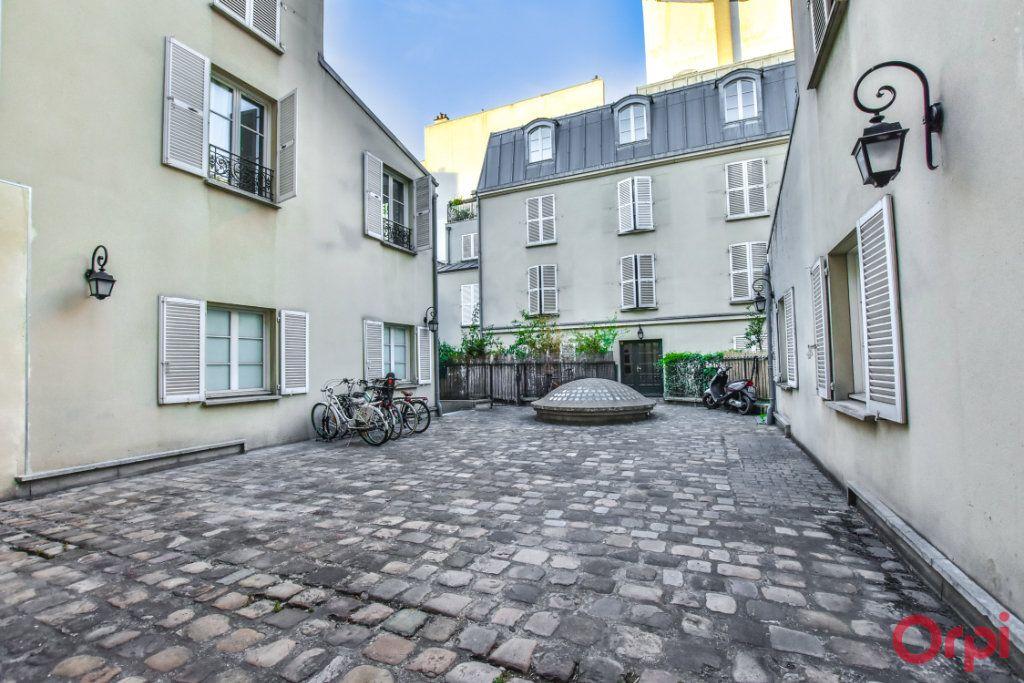 Appartement à vendre 2 56m2 à Paris 11 vignette-6