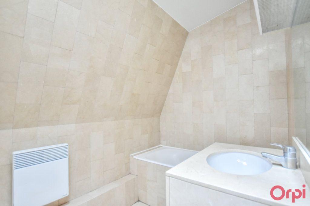 Appartement à vendre 2 57m2 à Paris 11 vignette-6