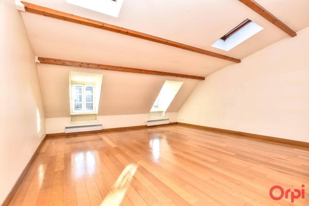 Appartement à vendre 2 56m2 à Paris 11 vignette-7