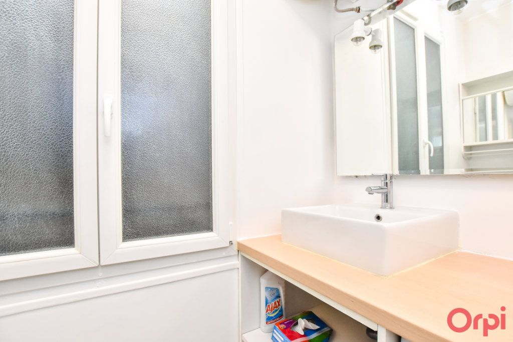 Appartement à vendre 2 37.73m2 à Paris 15 vignette-4