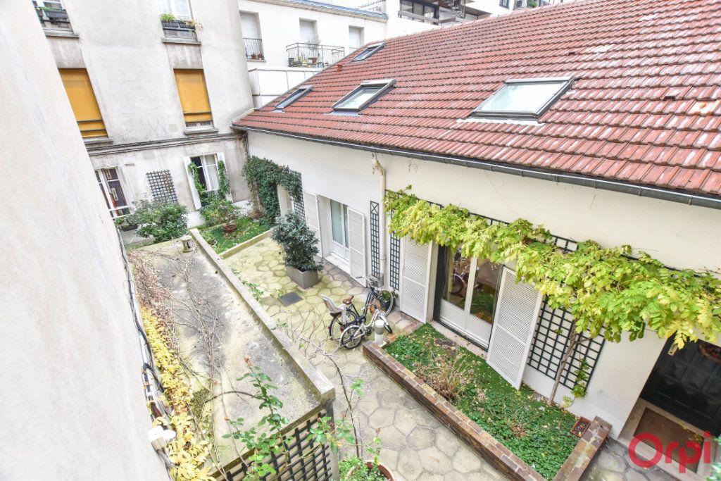 Appartement à vendre 2 37.73m2 à Paris 15 vignette-5