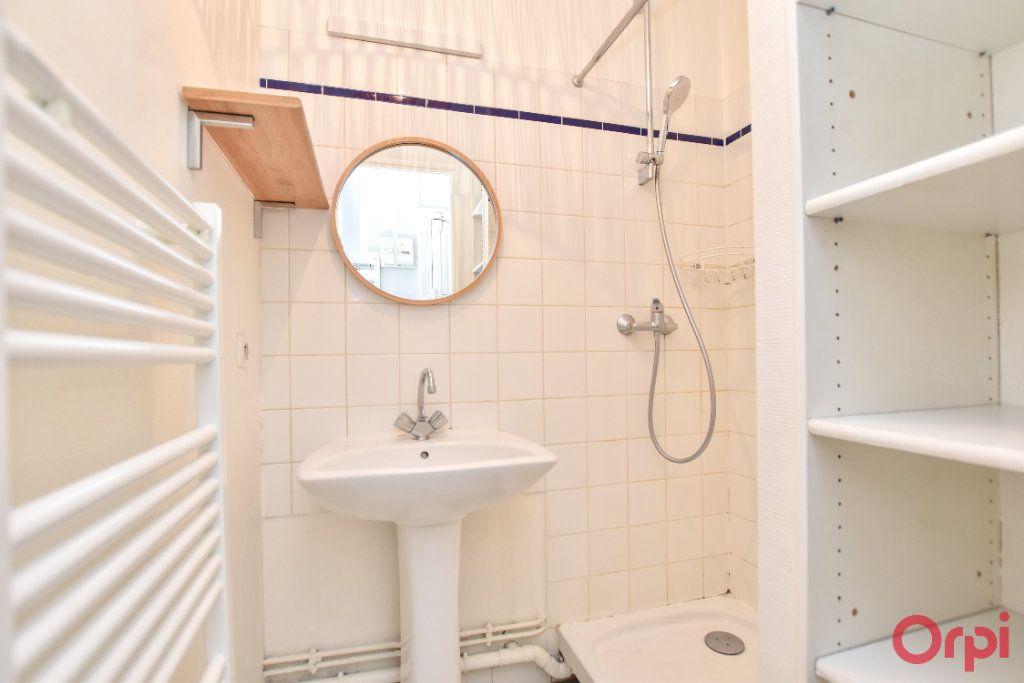 Appartement à louer 2 35m2 à Paris 15 vignette-7