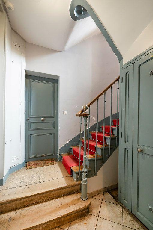 Appartement à louer 2 35m2 à Paris 15 vignette-15