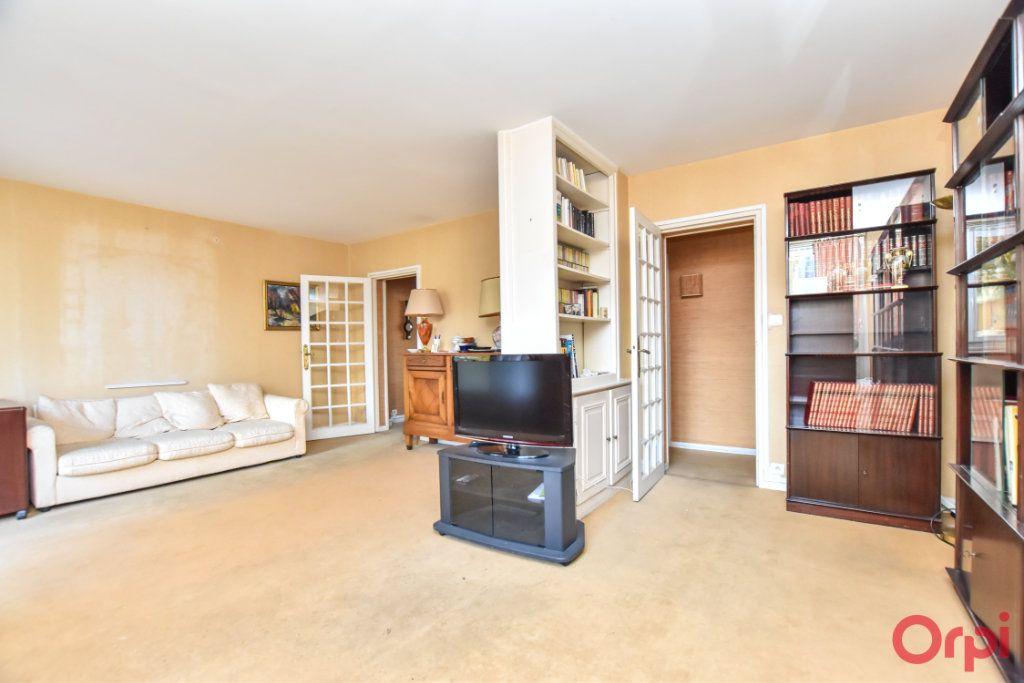 Appartement à vendre 4 79.25m2 à Paris 15 vignette-1