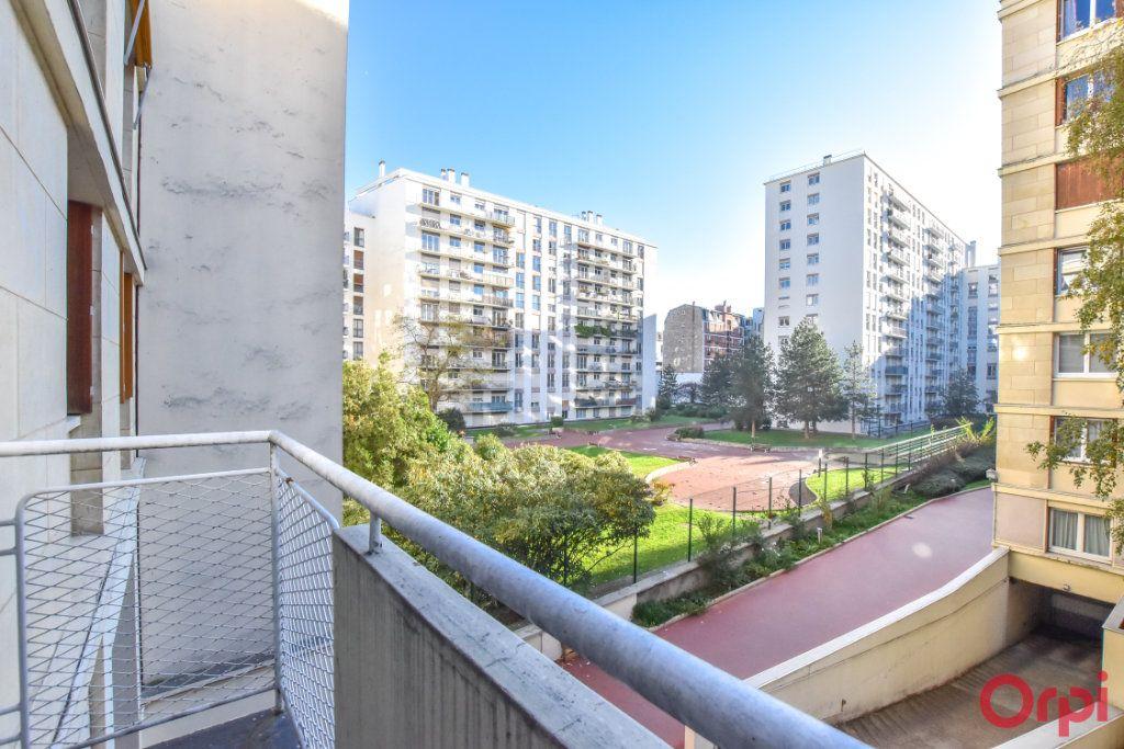 Appartement à vendre 4 79.25m2 à Paris 15 vignette-2