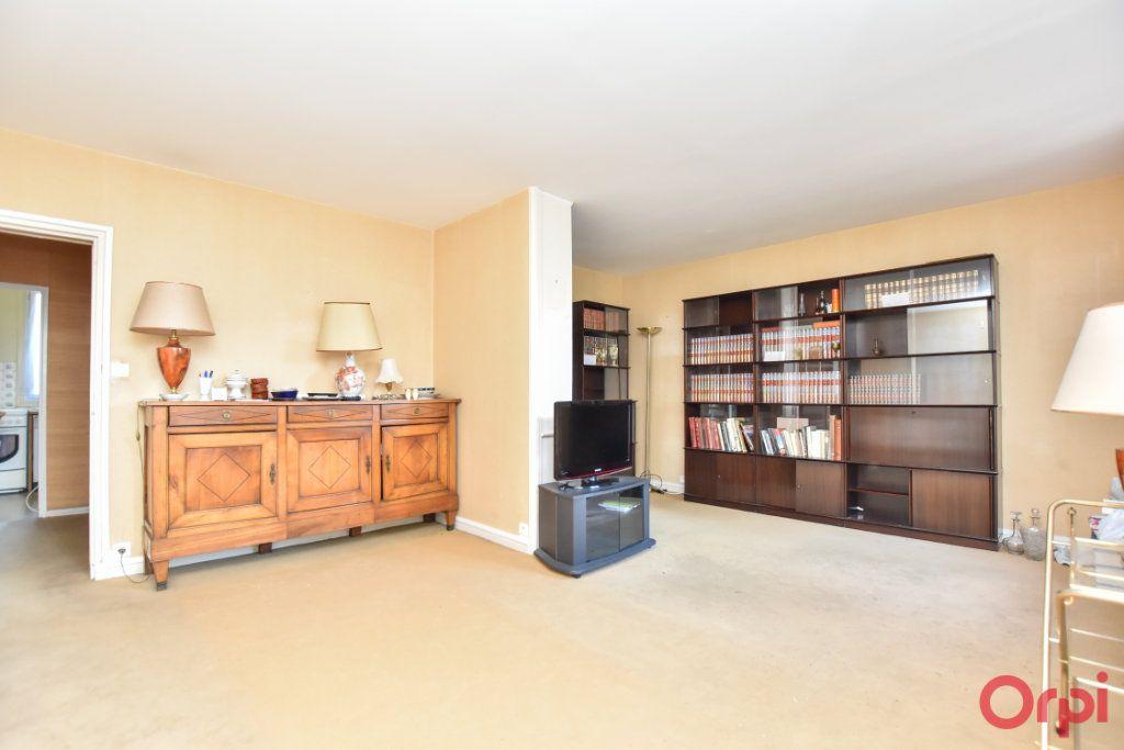 Appartement à vendre 4 79.25m2 à Paris 15 vignette-4