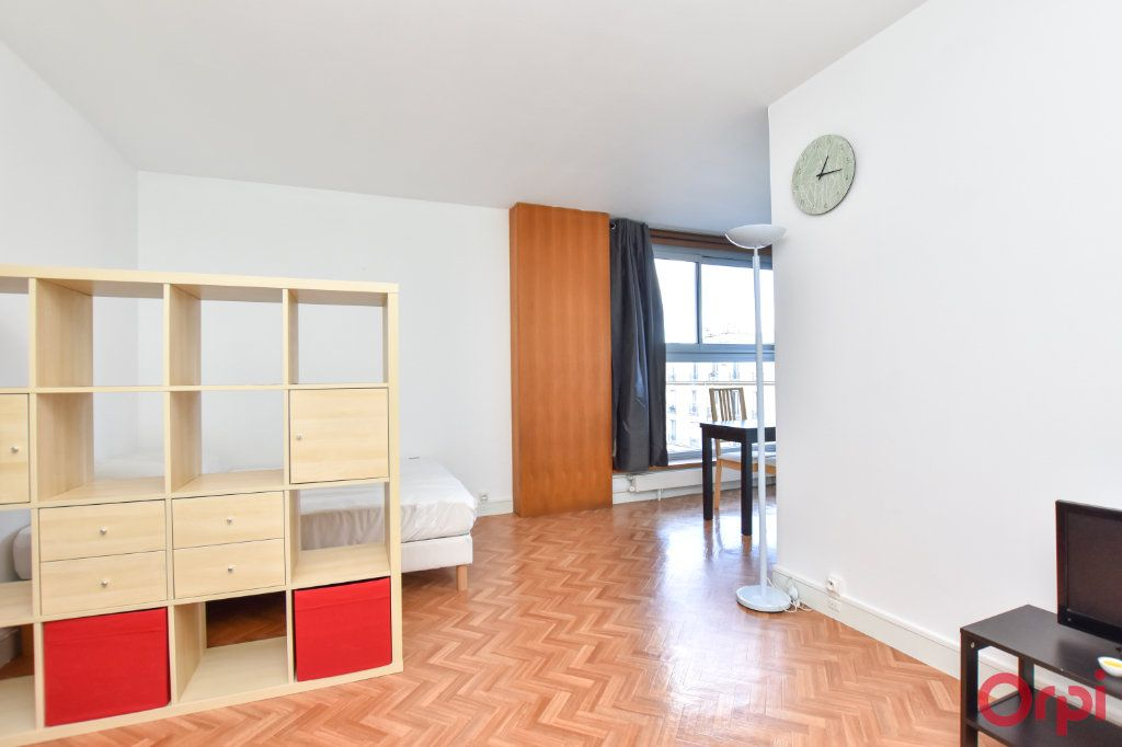 Appartement à louer 1 37.65m2 à Paris 15 vignette-2