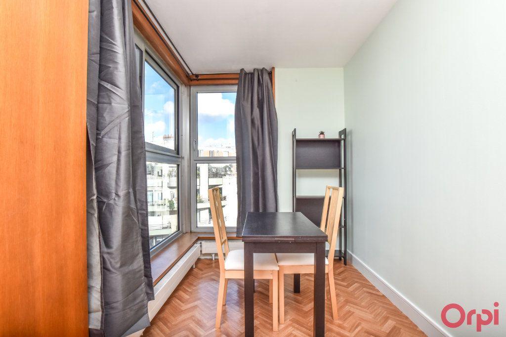 Appartement à louer 1 37.65m2 à Paris 15 vignette-3