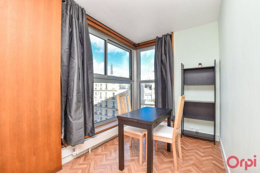 Appartement à louer 1 37.65m2 à Paris 15 vignette-4
