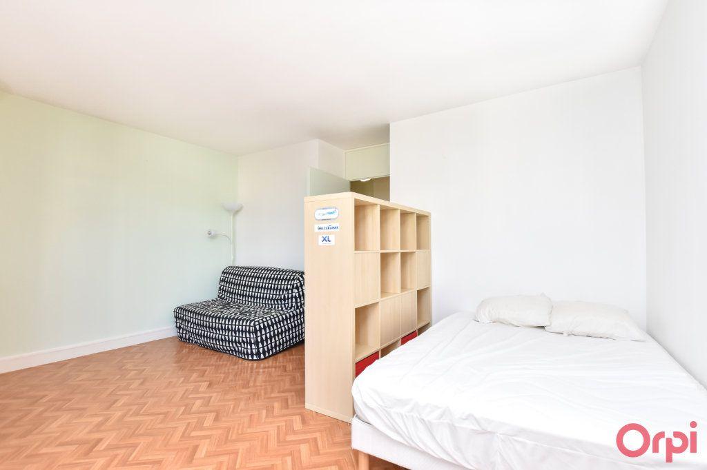 Appartement à louer 1 37.65m2 à Paris 15 vignette-6