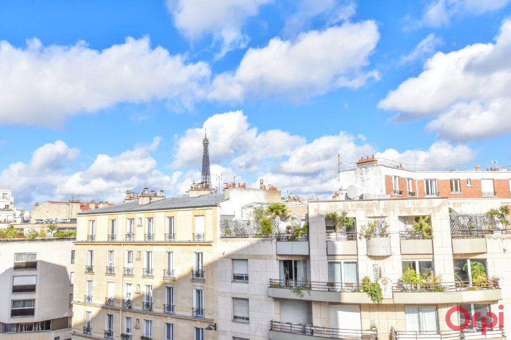 Appartement à louer 1 37.65m2 à Paris 15 vignette-7