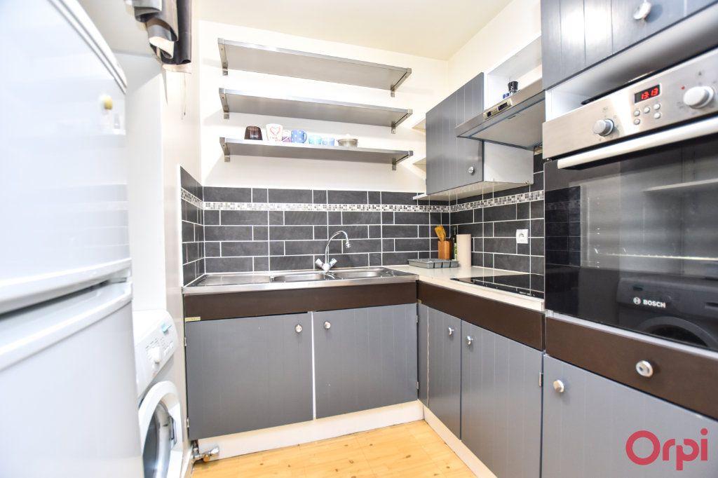 Appartement à louer 1 37.65m2 à Paris 15 vignette-10