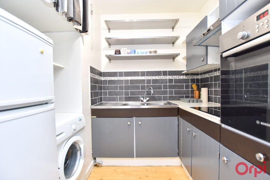 Appartement à louer 1 37.65m2 à Paris 15 vignette-11