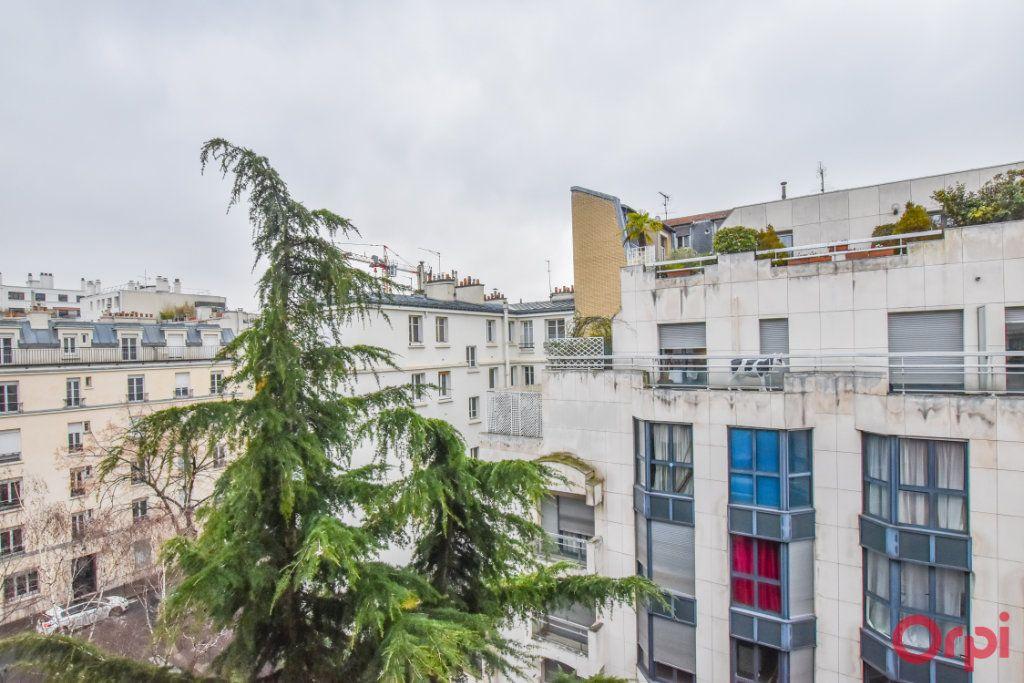 Appartement à louer 1 24.31m2 à Paris 15 vignette-4