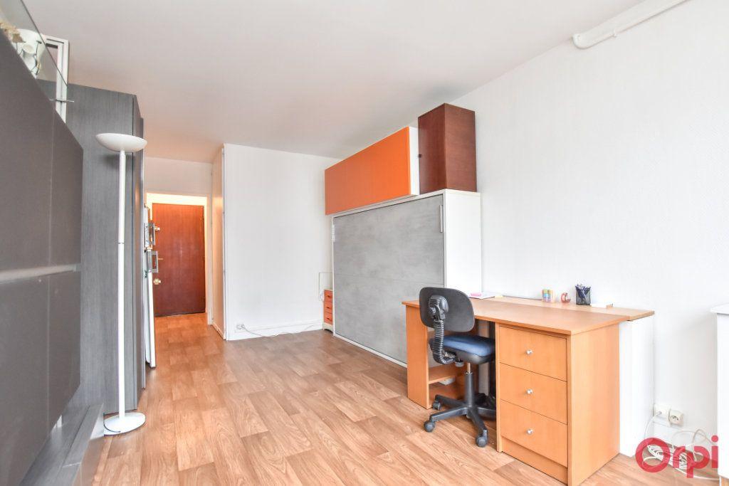 Appartement à louer 1 24.31m2 à Paris 15 vignette-6