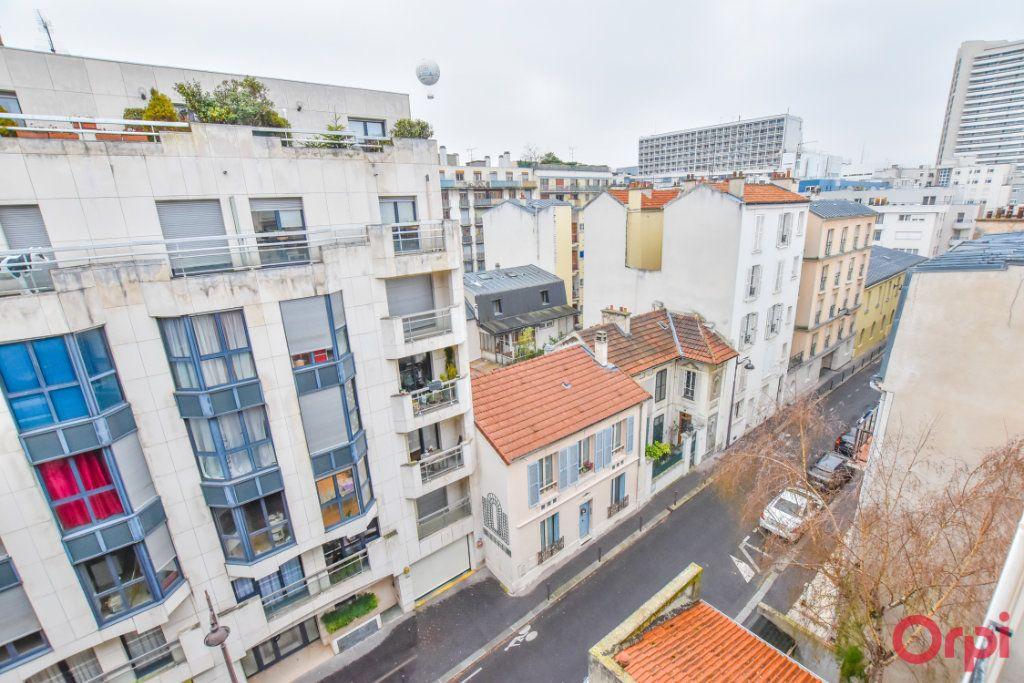 Appartement à louer 1 24.31m2 à Paris 15 vignette-7