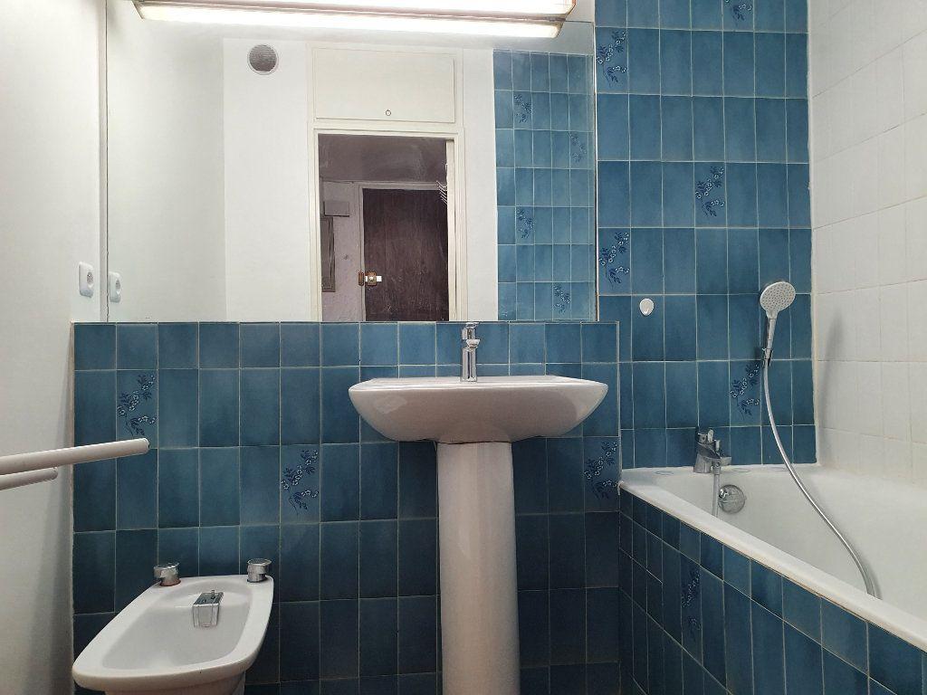 Appartement à louer 1 30.61m2 à Paris 15 vignette-4