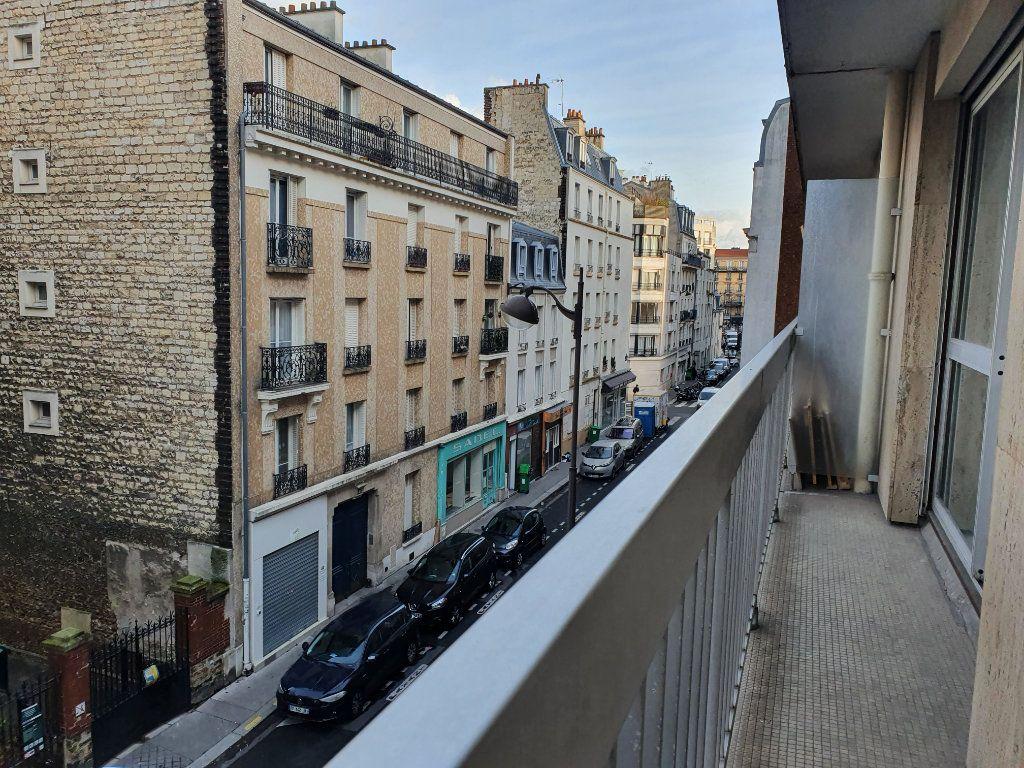 Appartement à louer 1 30.61m2 à Paris 15 vignette-6