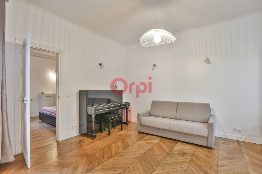Appartement à vendre 2 42m2 à Paris 15 vignette-4