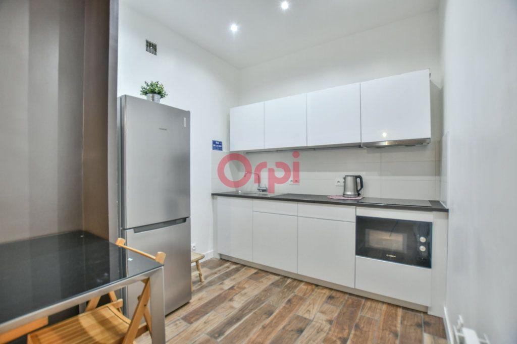 Appartement à vendre 2 42m2 à Paris 15 vignette-6