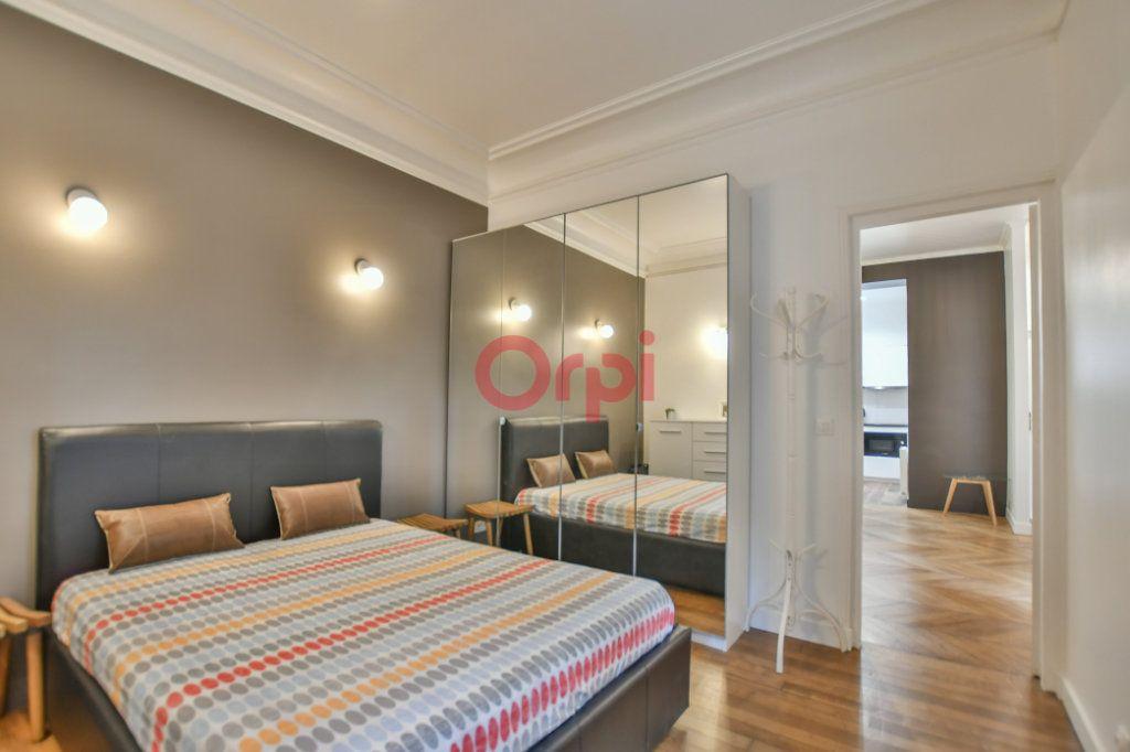 Appartement à vendre 2 42m2 à Paris 15 vignette-8