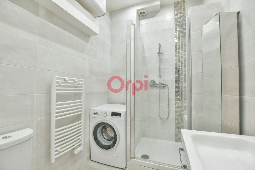 Appartement à vendre 2 42m2 à Paris 15 vignette-9