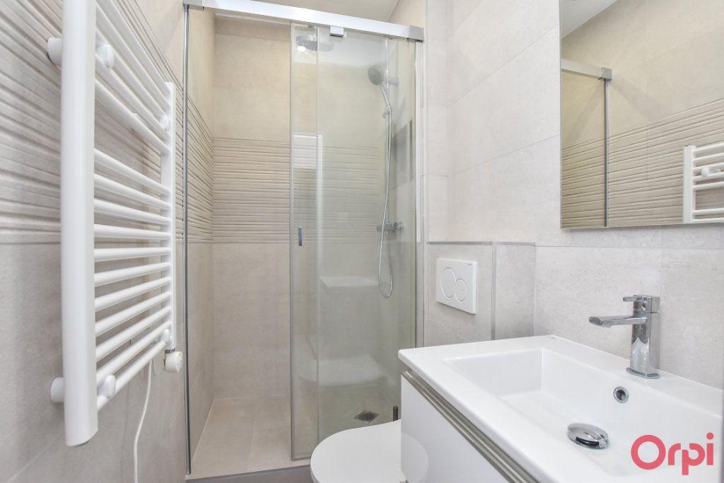 Appartement à louer 1 27m2 à Paris 15 vignette-5