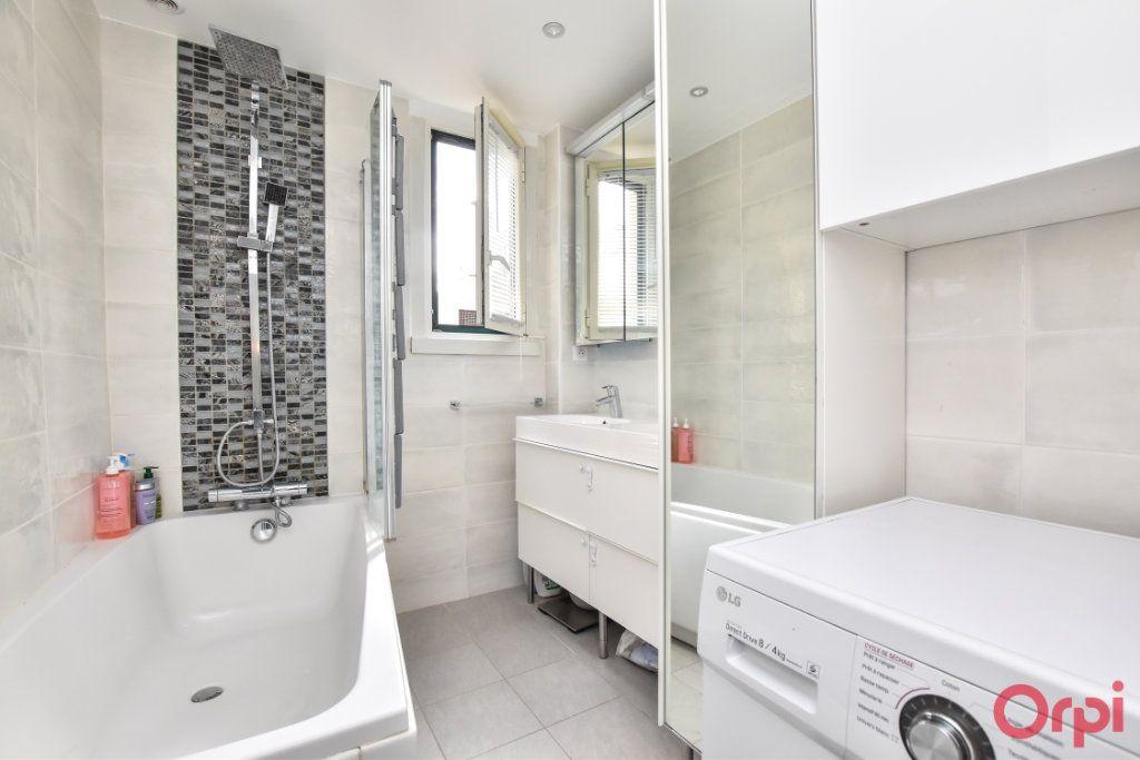 Appartement à vendre 3 62.55m2 à Paris 15 vignette-3