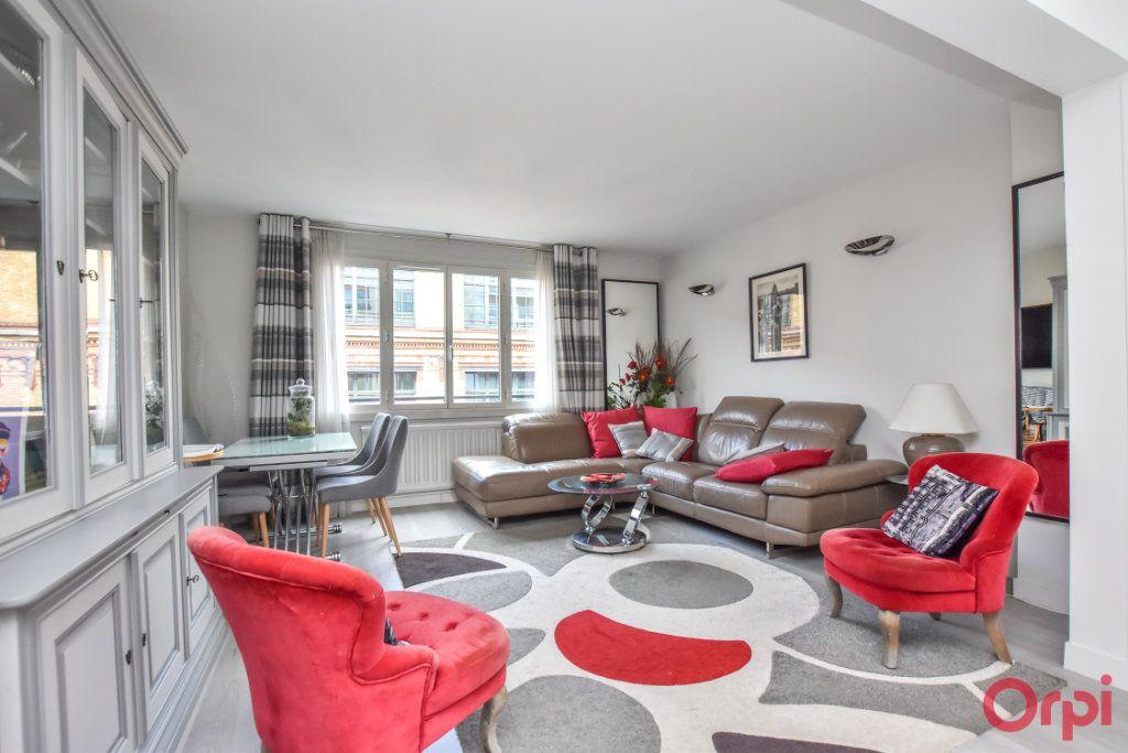 Appartement à vendre 3 62.55m2 à Paris 15 vignette-5