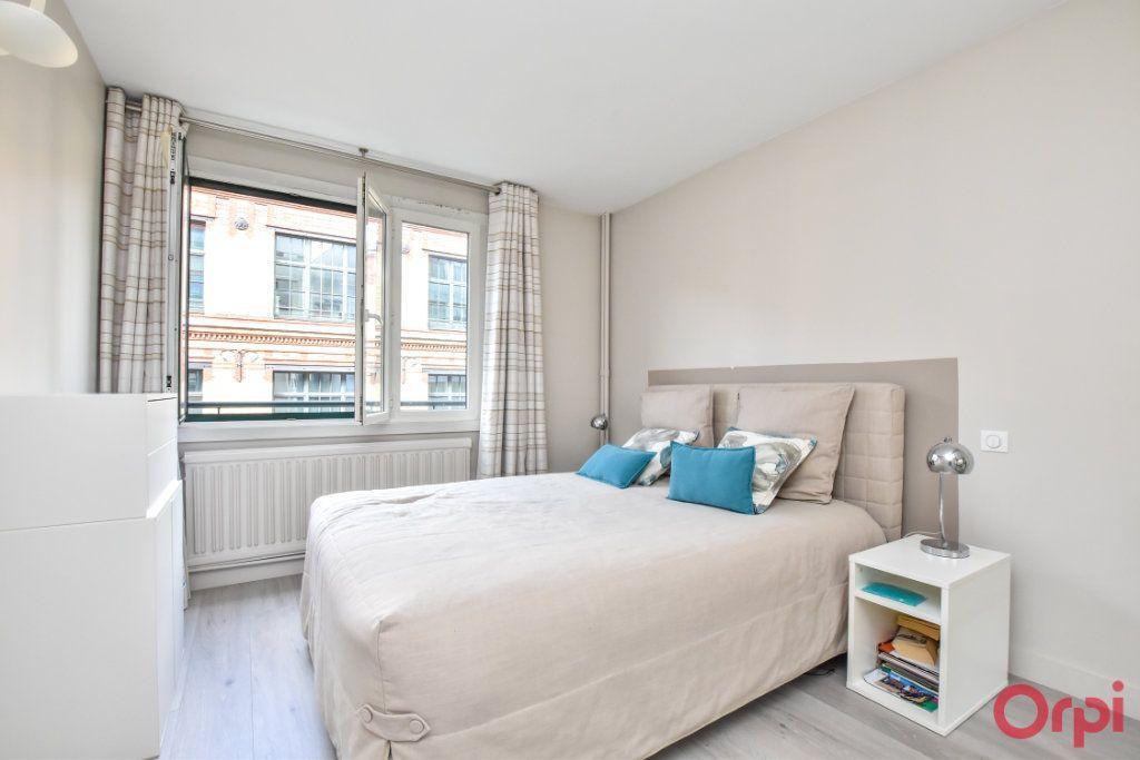 Appartement à vendre 3 62.55m2 à Paris 15 vignette-6