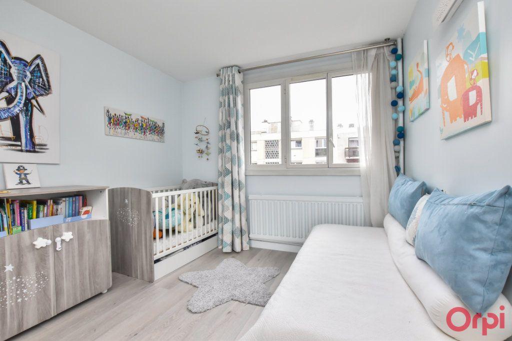 Appartement à vendre 3 62.55m2 à Paris 15 vignette-7