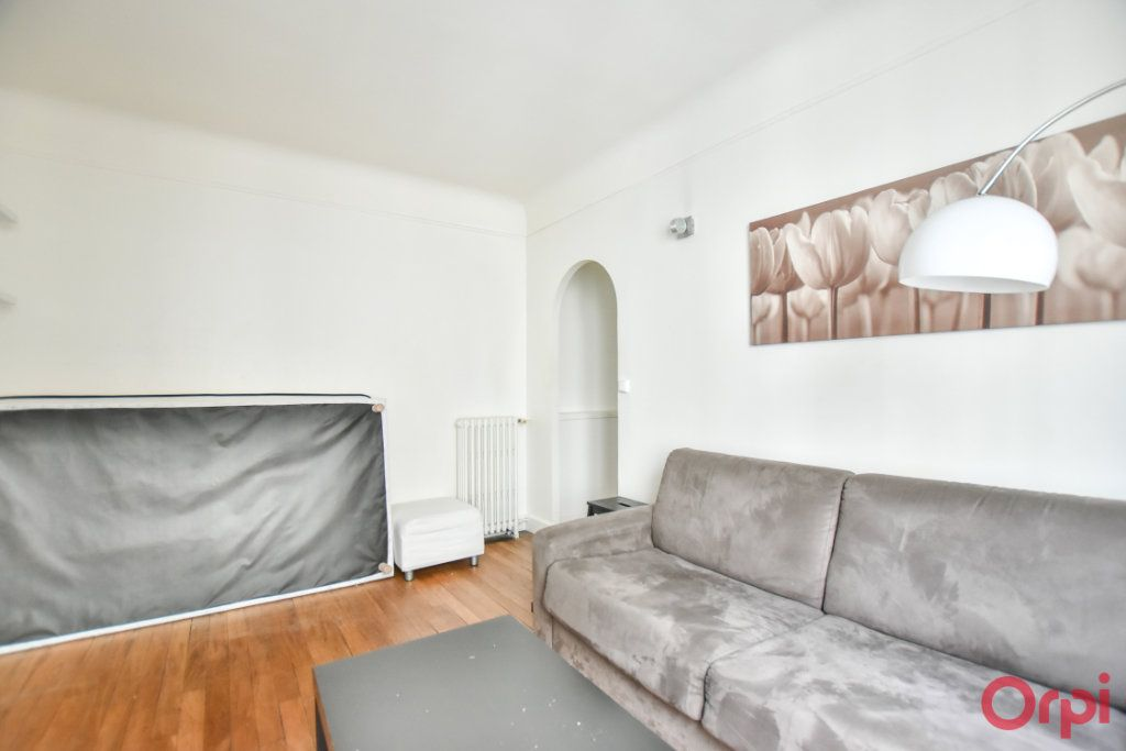 Appartement à louer 1 24m2 à Paris 17 vignette-5