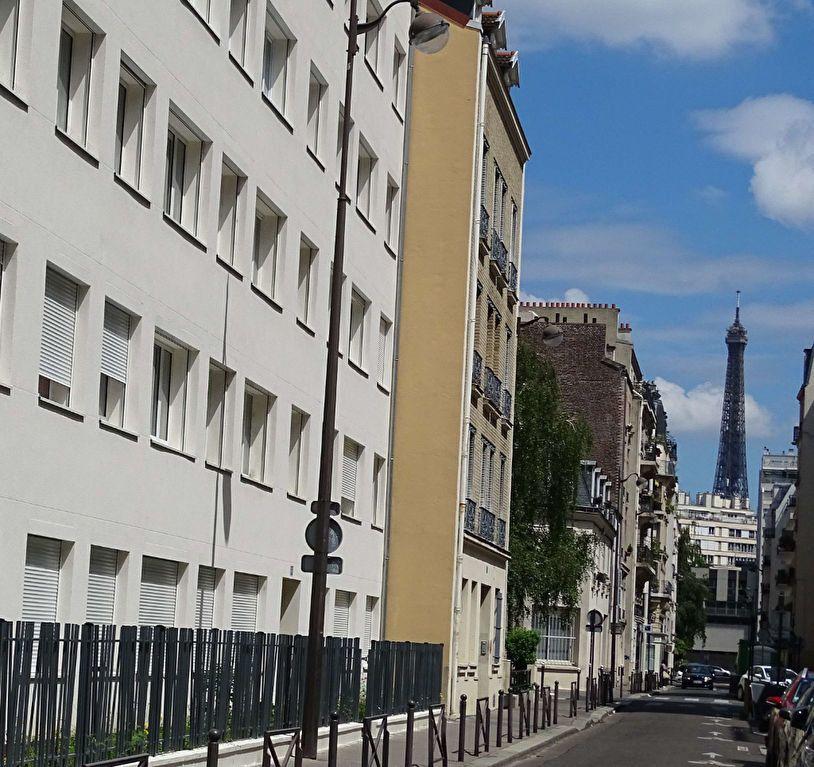 Appartement à vendre 3 68.5m2 à Paris 15 vignette-1