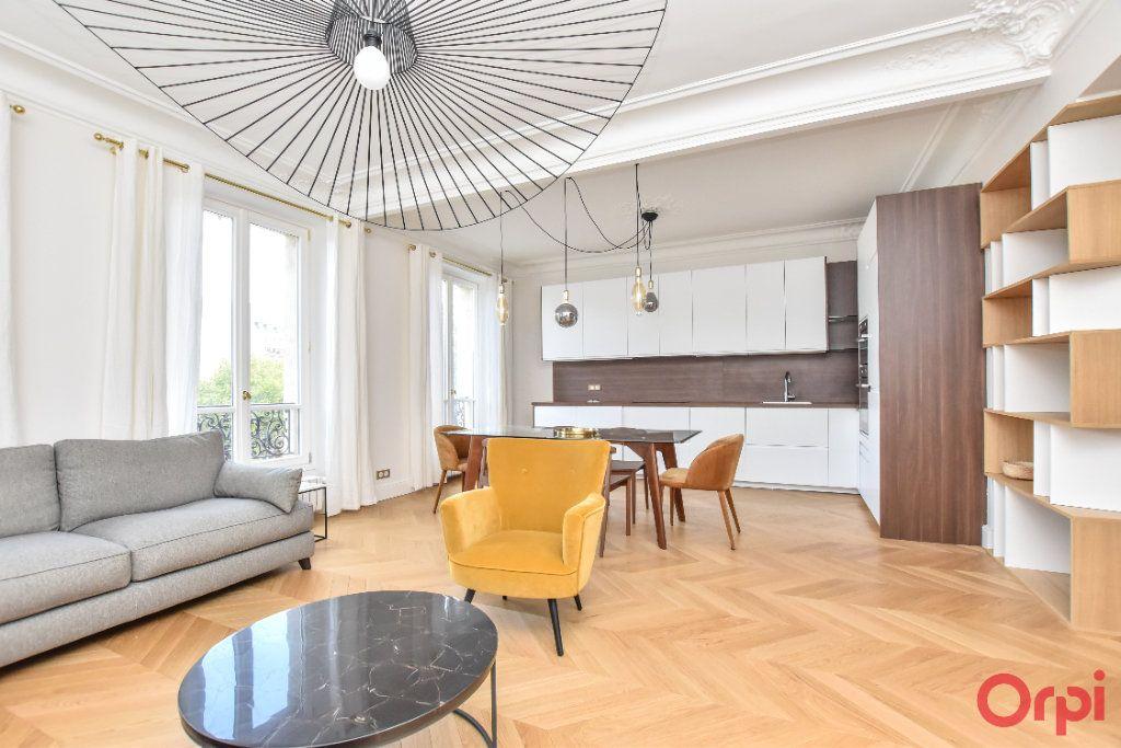 Appartement à louer 4 80m2 à Paris 8 vignette-6